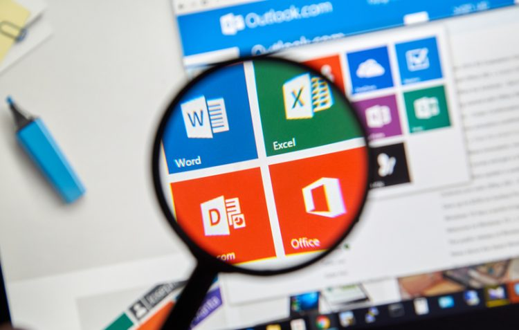 Microsoft Office Tutorials - Word, Excel, PowerPoint, Outlook