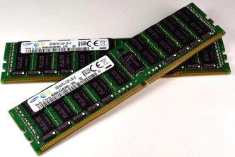 Memory-RAM-DDR4